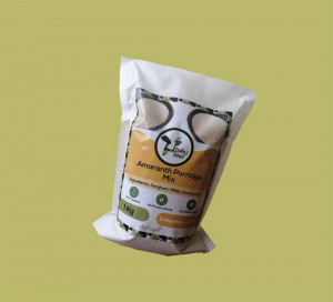 Amaranth Porridge Mix (8 Months +)